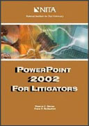 PowerPoint 2002 for Litigators